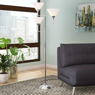 Inexpensive Beaulah 71 Tree Floor Lamp By Zipcode Design