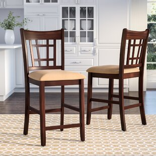 Norwalk 24 Bar Stool (Set of 2)
