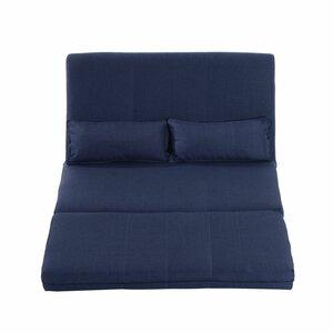 2-Sitzer Schlafsofa von Homcom