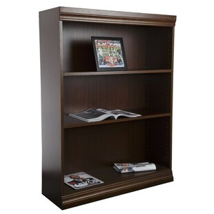 Jefferson Traditional Series Heavy Duty Standard Bookcase