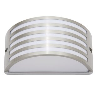 Ashfield 1 Light Outdoor Wall Lighting Image