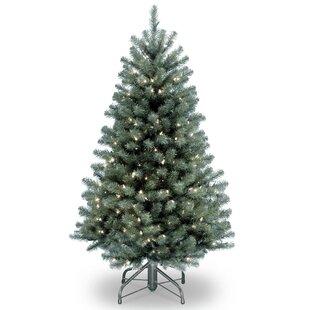 free shipping a6cb2 c35b7 blue spruce christmas tree You'll Love in 2019 | Wayfair