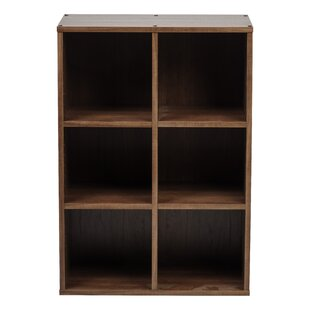 Collan Cube Bookcase by IR..