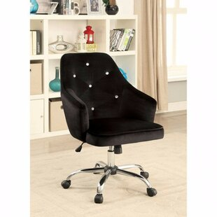 Losoya Task Chair by Rosdorf Park Comparison
