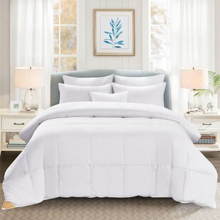 Midweight Winter Down Comforter