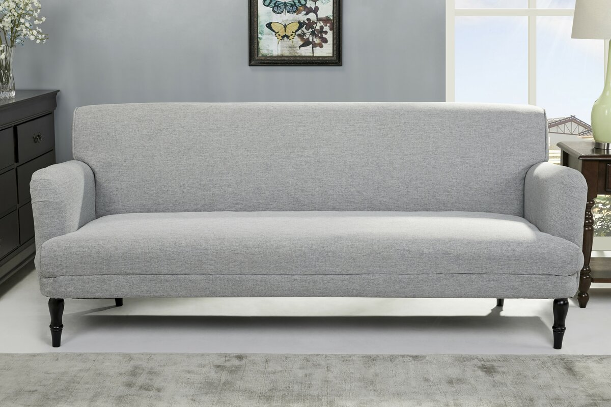 Leader Lifestyle Charlotte 4 Seater Clic Clac Sofa Bed & Reviews ...