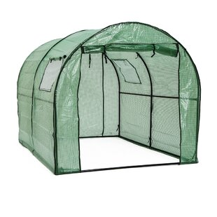 Gardman 6.56 Ft. W x 9.84 Ft. D Greenhouse