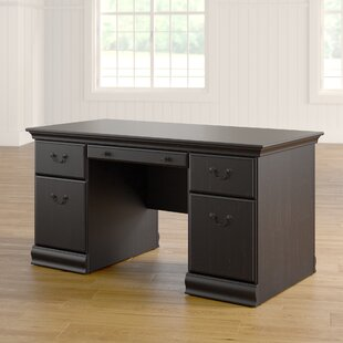 Coto Executive Desk by Astoria Grand 2019 Sale