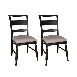 Lloyd Side Chair (Set Of 2) by DarHome Co Spacial Price