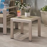 Roselee Outdoor Side Table