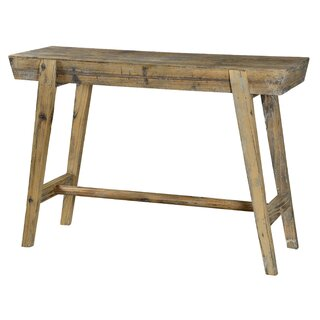 "Quintara 44"" Console Table by Gracie Oaks SKU:AD850886 Price Compare"