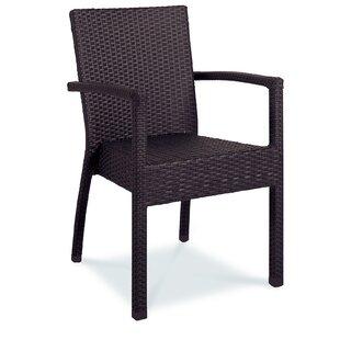 Jacksonport Stacking Garden Chair by Lynton Garden