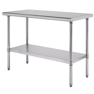 Chrisman EcoStorage Prep Table
