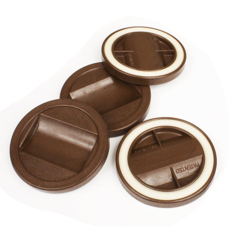 Merveilleux Slipstick Bed Roller/Furniture Wheel Gripper Cup Coaster U0026 Reviews | Wayfair