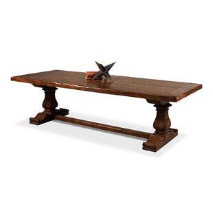 Sarreid Ltd Morgan Hill Dining Table