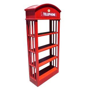 London Telephone Standard Bookcase