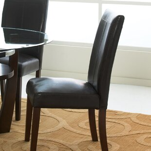 Apollo Upholstered Dining Chair (Set of 2)