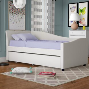 Brinkley Daybed with Trundle