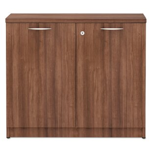 Alera Valencia Series Storage Cabinet by Tennsco Corp.