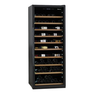 300 Bottle Classic Single Zone Freestanding Wine Cellar