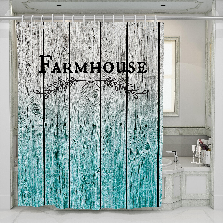Gracie Oaks Bolanos Single Shower Curtain Wayfair