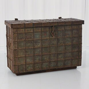 Bhandara Accent Chest by Studio A Home