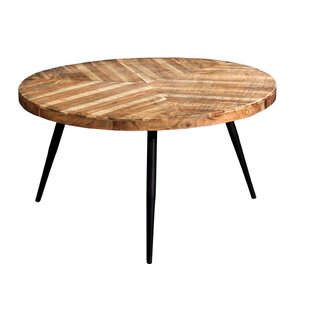 Ashwell Wooden Coffee Table