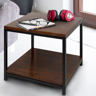 Look for Lacey End Table By Williston Forge