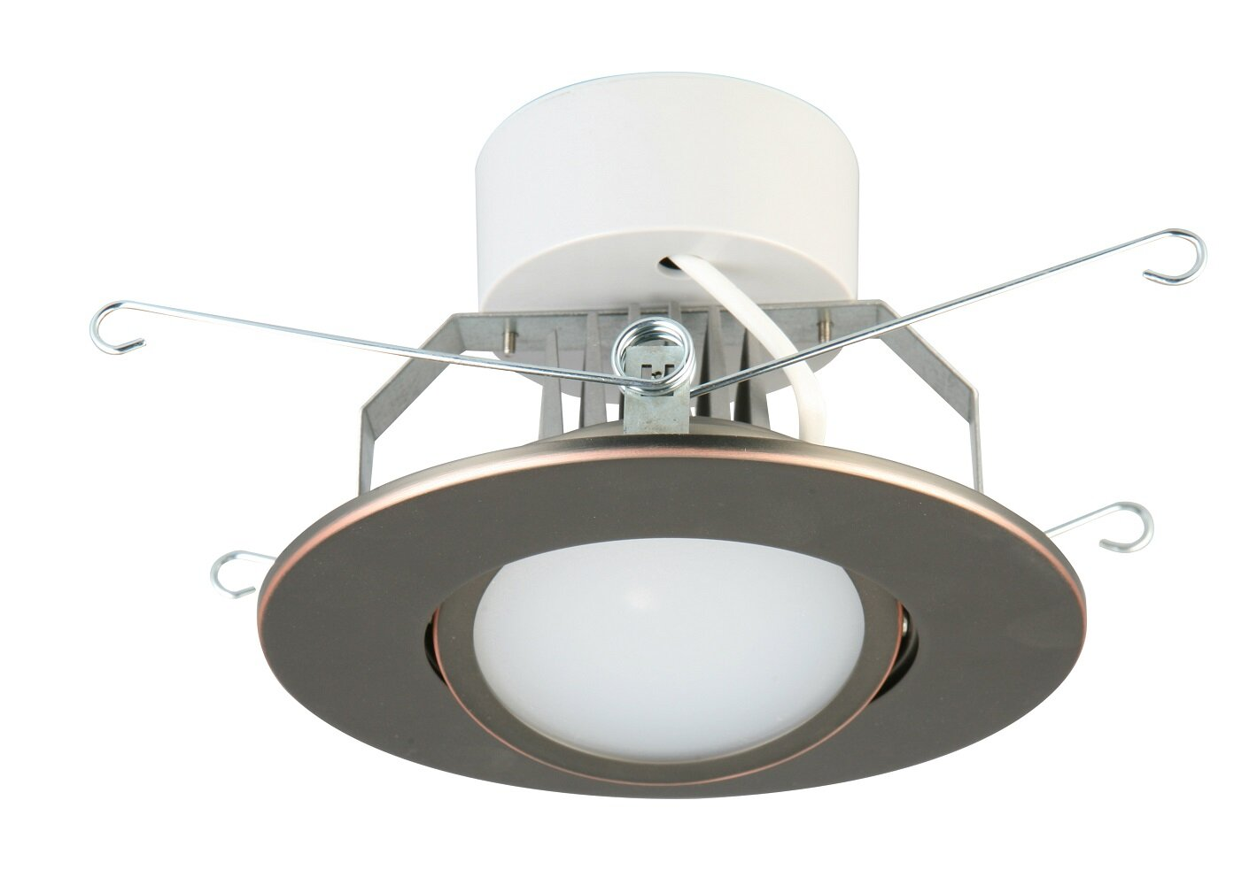 Lithonia Lighting Remodel Led Retrofit Recessed Lighting Kit Wayfair