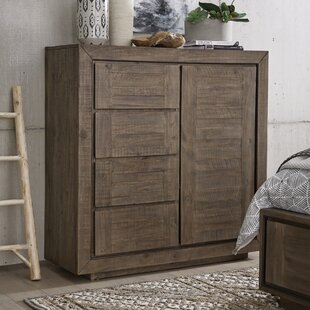 Aahil 4 Drawer Chest by Foundry Select