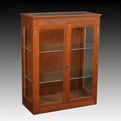 200 Signature Series 3 Shelf Standard Bookcase by Hale Bookcases SKU:ED894029 Check Price