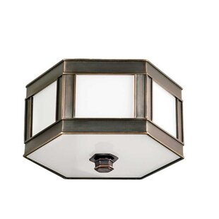 Latitude Run Cashion 3-Light F..