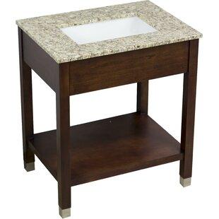 Comfort Inn 30 Single Bathroom Vanity Set