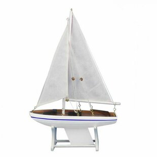Large Model Sailboats | Wayfair