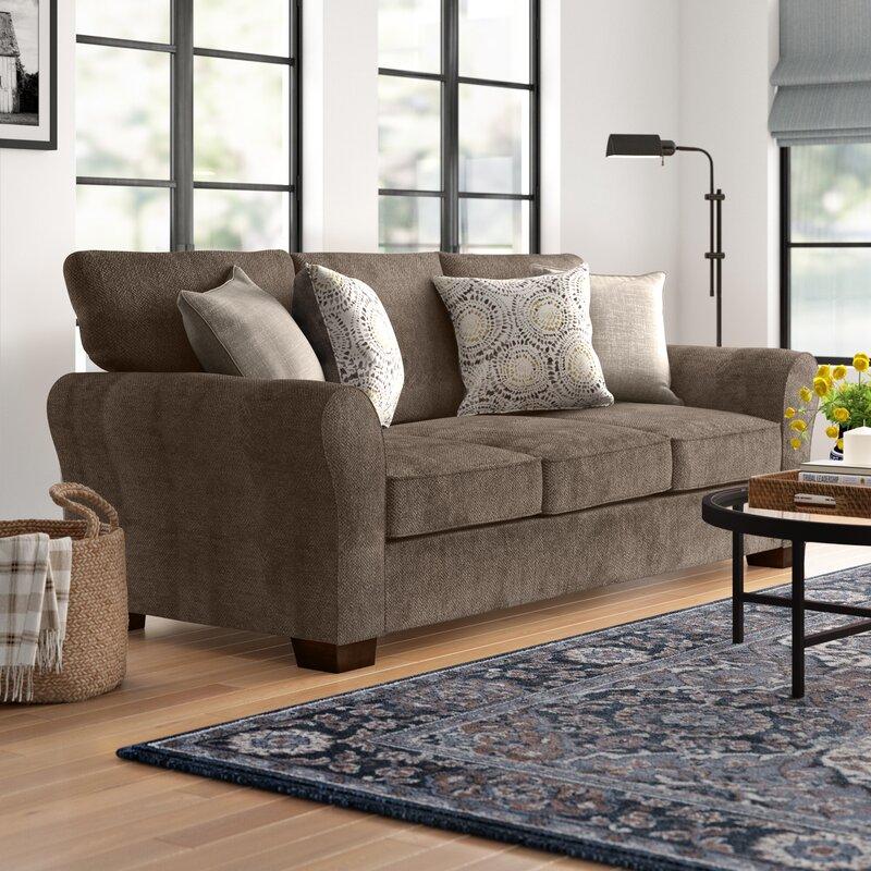 Three Posts Braylen Configurable Living Room Set Reviews Wayfair