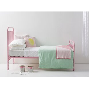 Inexpensive Polly Platform Bed ByIncy Interiors