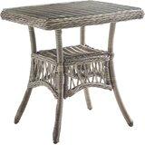 Ryann Glass Side Table