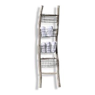 Arick 5.5 ft Blanket Ladder