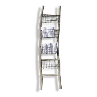 Arick 5.5 ft Blanket Ladder