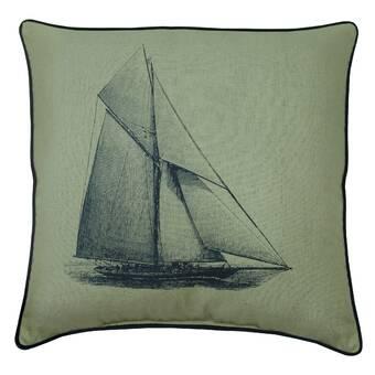 Winston Porter Rader Couch Eternal Love Throw Pillow Wayfair
