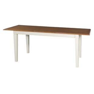 Lanata Extendable Dining Table By August Grove