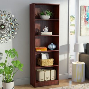Earleen Standard Bookcase