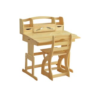 Dostal 25 Writing Table and Chair Set