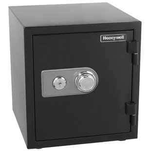 Honeywell Security Safe with Electronic Lock