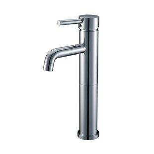 Cadell Single Hole Bathroom Faucet