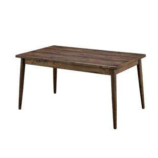 Karson Mid-Century Modern Dining Table