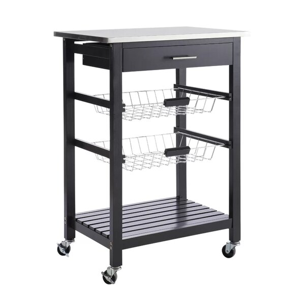 624335e1c0ad Kitchen Islands   Trolleys You ll Love