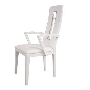 Novo Arm Chair by Sharelle Furnishings