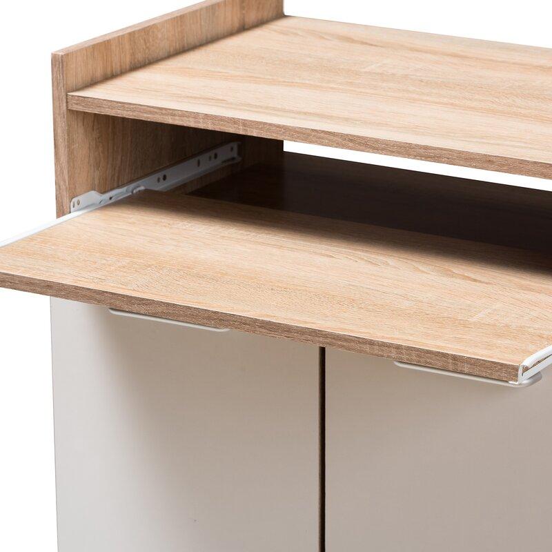 Ebern Designs Gillman 33 Kitchen Pantry Reviews