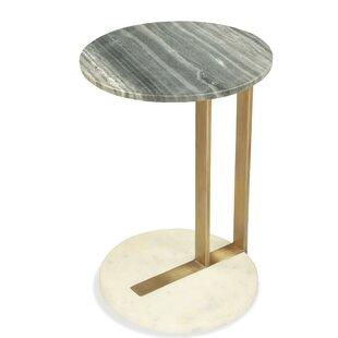 Fairmount End Table by Mer..
